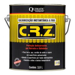 GALVANIZAÇÃO INSTANTÂNEA A FRIO CRZ 3,6L QUIMATIC