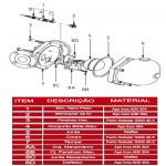 PURGADOR DE BOIA PARA VAPOR FTV-272 1' BSPT COM EAR - SF INTERNATIONAL